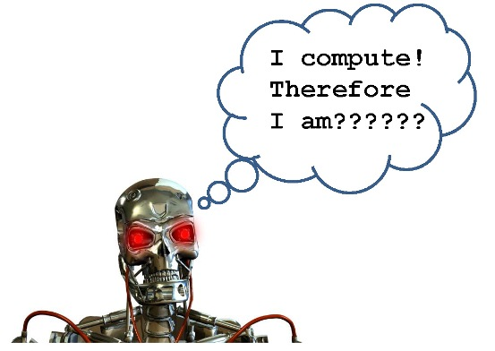 artificial intelligence can computers think essay A system developed by a joint venture between harvard and mit uses artificial intelligence to assess student papers and short written answers, freeing instructors for other tasks.